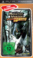 Monster Hunter Freedom Unite - Essentials PSP