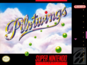 Pilotwings - Super Nintendo
