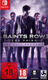 Saints Row: The Third - The Full Package SWITCH