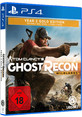 Tom Clancys Ghost Recon Wildlands Year 2 Gold Ed. (ohne DLC)  PS4