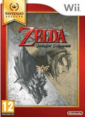 Zelda Twilight Princess SELECTS PEGI  Wii