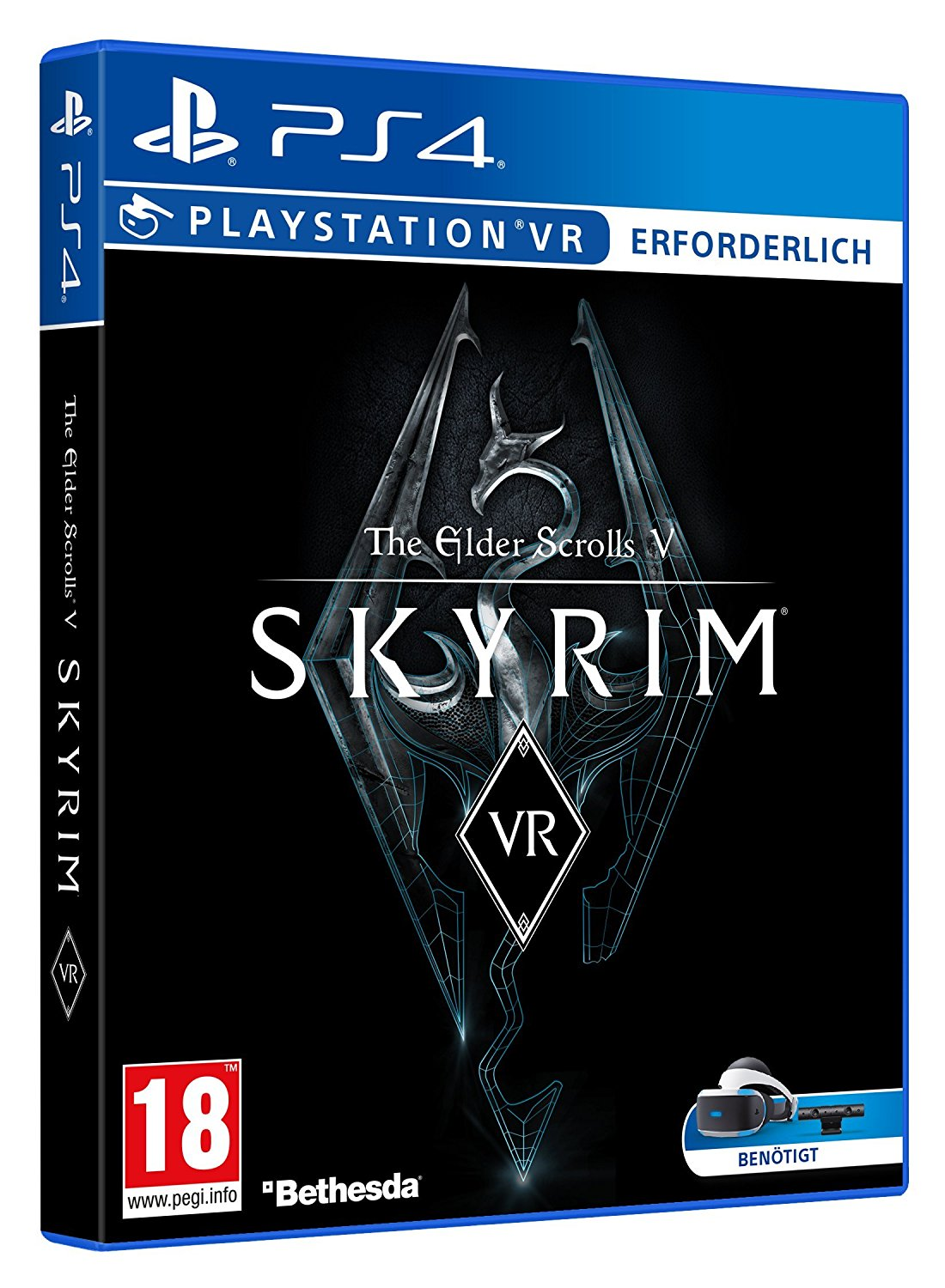 skyrim vr at import. Black Bedroom Furniture Sets. Home Design Ideas