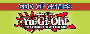 Yu-Gi-Oh! Launch Turnier: Order of the Spellcaster am 04.05.