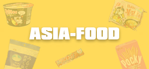 ASIA-Food